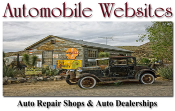automobile websites image