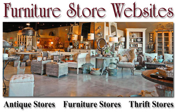 furniture store websites image