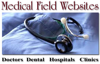 medical websites image