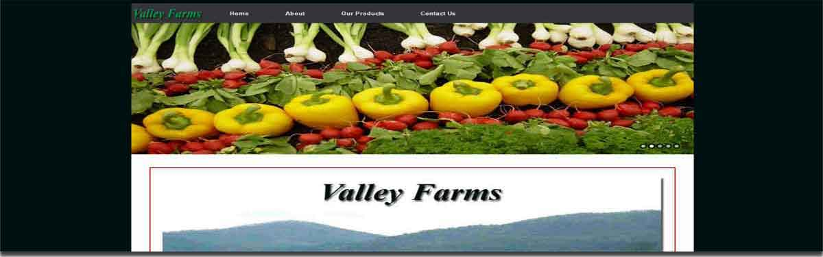 valley farms site image